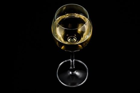كأس لشرب الخمر