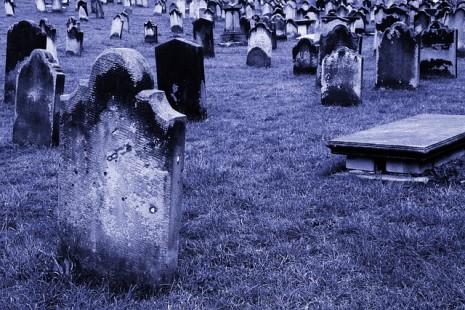حلم رؤية القبور في المنام لابن سيرين