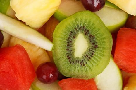 طريقة عمل وتحضير سلطة الفواكه