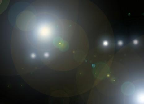 رؤية الضوء أو النور في المنام