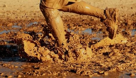 تفسير حالات رؤية الوحل أو الطين في الحلم