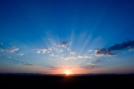تفسير رؤية ابواب السماء في الحلم لابن سيرين