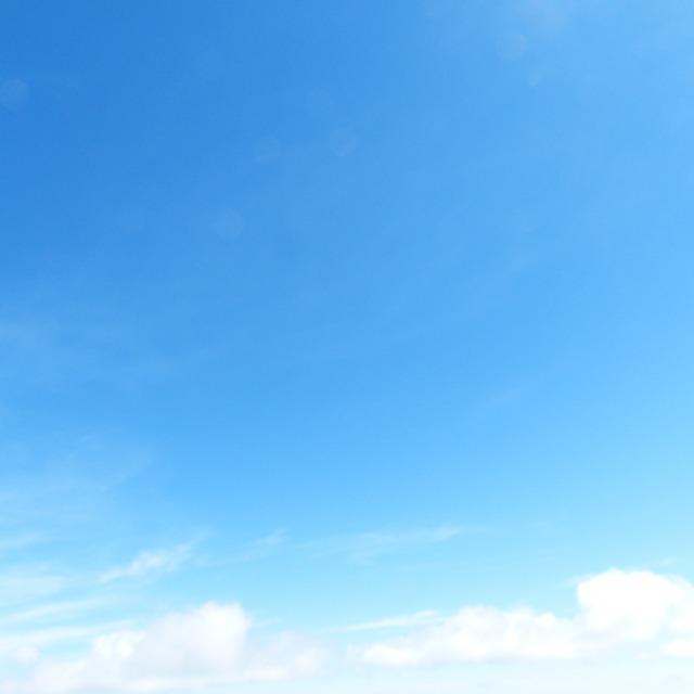 تفسير حلم رؤية السماء في المنام لابن سيرين Sky Dream