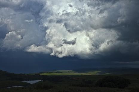 تفسير رؤية الرعد في المنام