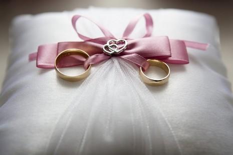 الخطوبة أو الزواج في الحلم