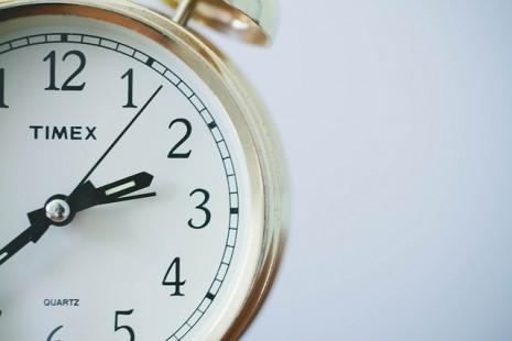 تحديد وقت الجماع