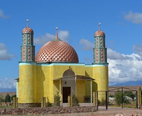 حلم الميت يصلي أو يتوضأ أو يتعبد في المسجد