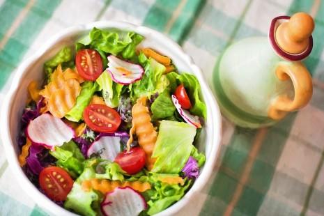 اكل المرأة الحامل ونظامها الغذائي