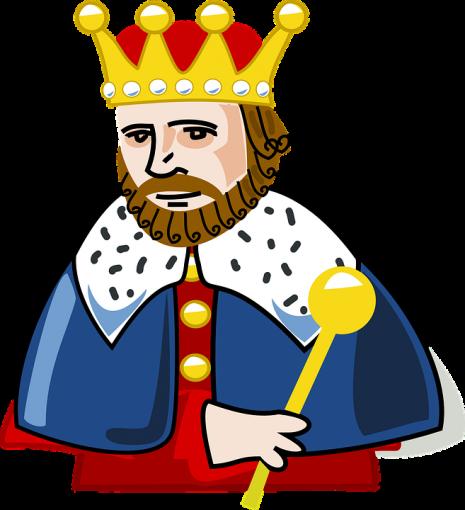 رؤية الملك أو السلطان في الحلم