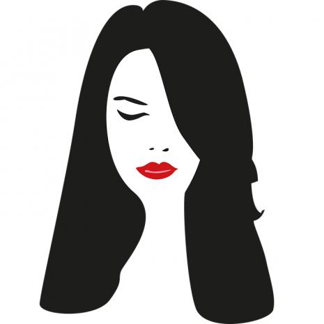 علاج تساقط شعر الرأس للنساء
