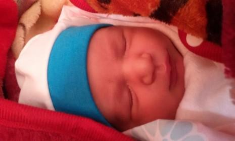 اسباب وعلاج الاسهال عند الاطفال الرضع
