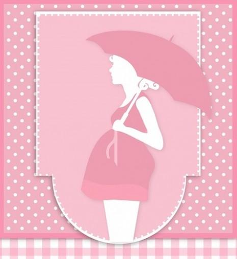 مرأة حامل