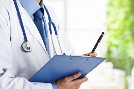 دكتور مرض سرطان في الحلم