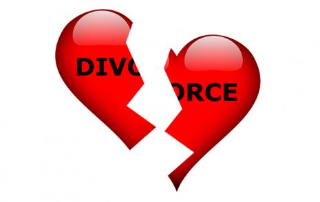 رؤية الطلاق في الحلم