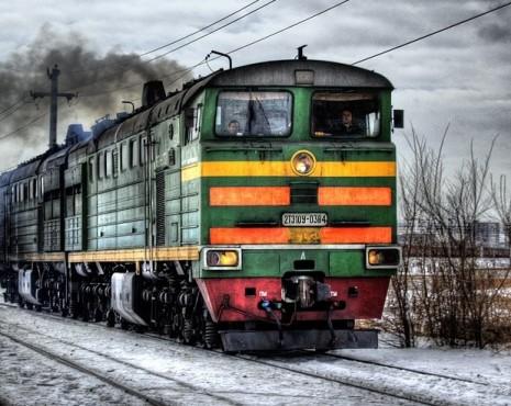السفر بالقطار في الحلم