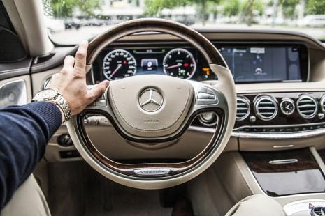 تفسير قيادة السيارة في الحلم