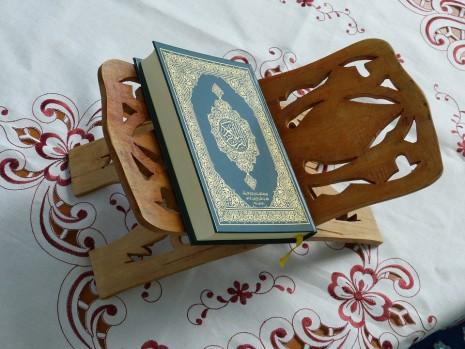 القرآن الكريم والحلم
