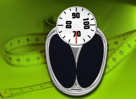 قياس الوزن وتخسيسه دون رجيم