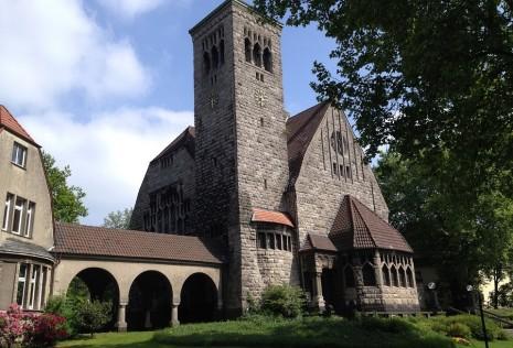 تفسير رؤية الكنيسة في الحلم