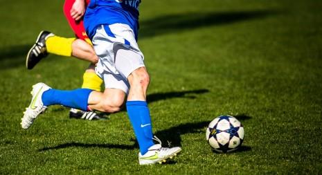 تفسير لعبة كرة القدم في الحلم