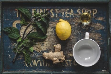وصفة فعالة لعلاج التهاب الحلق بالاعشاب