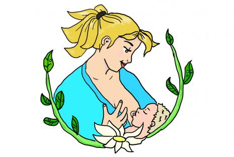 breastfeeding تفسير حلم إرضاع طفل أو ترضيع طفلة في المنام
