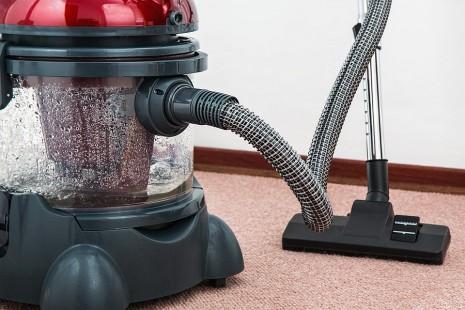 تفسير تنظيف البيت وكنسه في الحلم لابن سيرين