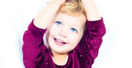 تفسير حلم رؤية العيون الزرقاء الجميلة في المنام