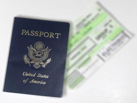 تفسير رؤية جواز السفر في حلم المنام