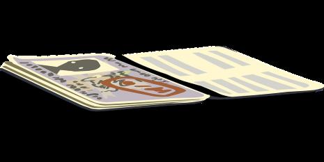 تفسير رؤية فقد أو ضياع جواز السفر وايجاده في المنام