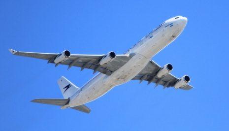 تفسير رؤية السفر في الطائرة في الحلم