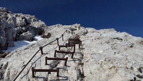 تفسير صعود الجبل بسهولة أومشقة في الحلم