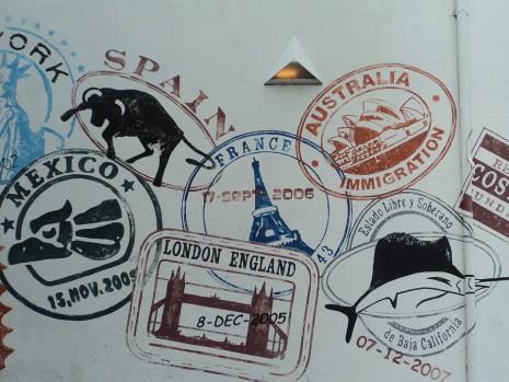 تفسير حلم رؤية التأشيرة وختمها في المنام