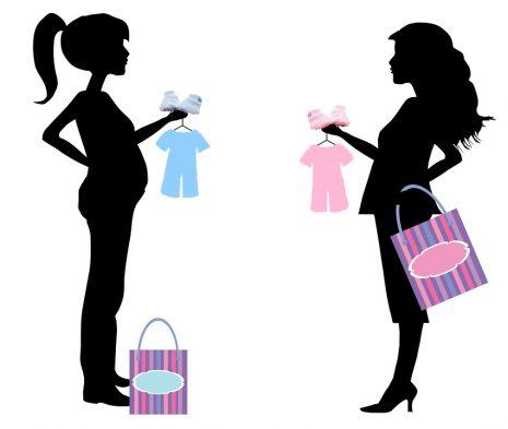 معرفة جنس الجنين في الشهور الأولى ولد أو بنت وتحديد نوع الجنين ذكر أو انثى