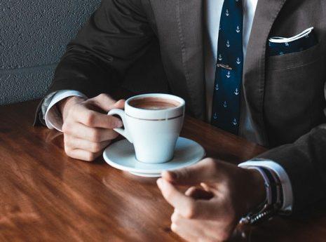 تفسير حلم رؤية القهوة وشرب القهوة للرجل والشاب