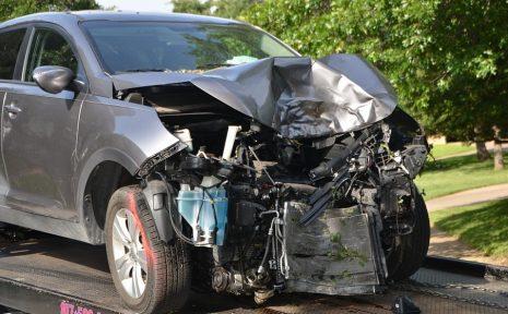 تفسير حلم حادث سيارة او تحطم الجيب في المنام