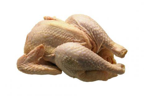 اسهل طرق تنظيف الدجاج من الزفر في المنزل