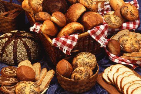 تفسير حلم رؤية الخبز أو اكل الخبز في المنام