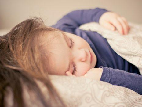 تفسير حلم النوم أو الشخير في المنام لابن سيرين