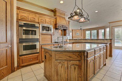 طريقة تنظيف ارضية المطبخ والسيراميك بسهولة