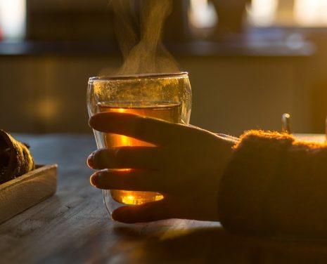 شرب الشاي في المنام لابن سيرين