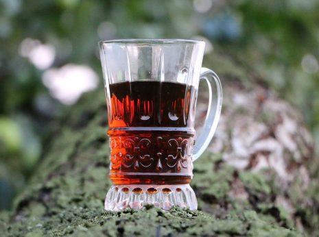 تفسير شرب الشاي في حلم المنام لابن سيرين