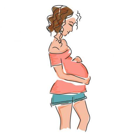 pregnancyتفسير حلم الحوامل في المنام
